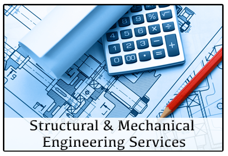 Structural & Mechanical Engineering Services